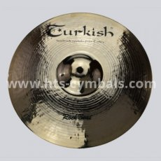"TURKISH Rock Beat Splash 12"" - 433gr"
