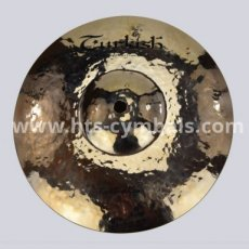 "TURKISH Rock Beat Raw Splash 12"" - 460gr"
