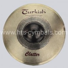 "015-123.0031.12-404gr TURKISH Clatter Splash 12"" - 404gr"