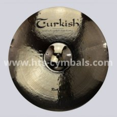 "TURKISH Rock Beat Crash 16"" - 1021gr"