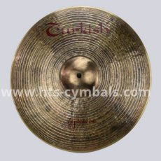 "TURKISH Zephyros Crash 16"" - 1014gr"