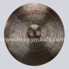 "TURKISH Zephyros Crash 17"" - 1188gr"