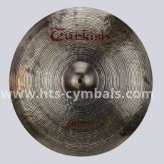 "TURKISH Zephyros Crash 18"" - 1434gr"