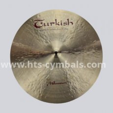 "TURKISH Millennium Crash 18"" - 1333gr"