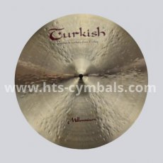 "TURKISH Millennium Crash 19"" - 1488gr"
