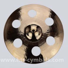 "TURKISH Sirius Crash 18"" - 1179gr"