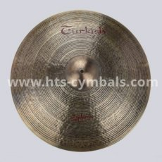 "TURKISH Zephyros Ride 22"" - 2581gr"