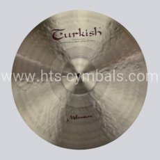 "TURKISH Millennium Ride 22"" - 2522gr"