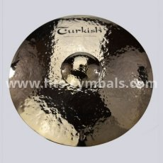 "TURKISH Rock Beat Raw Ride 22"" - 3298gr"