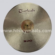"TURKISH NJG New Jazz Generation Ride 22"" - 2532gr"