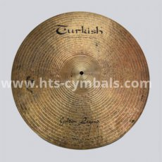 "TURKISH Golden Legend Ride 22"" - 3414gr"