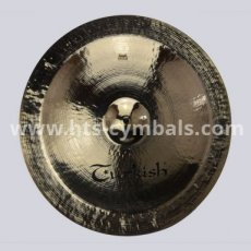 "TURKISH Rock Beat Swish 21"" - 1636gr"