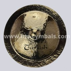 "TURKISH Rock Beat Raw Swish 20"" - 1774gr"